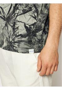 Only & Sons T-Shirt Troy 22019651 Szary Regular Fit. Kolor: szary