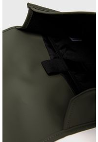 Rains - Plecak 1220 Backpack. Kolor: zielony