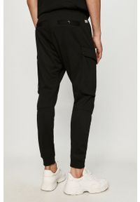 Czarne spodnie G-Star RAW