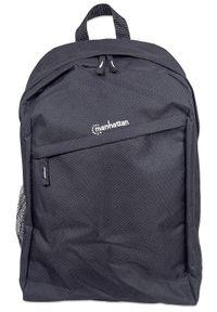 MANHATTAN - Plecak Manhattan Knappack 15.6'' (439831)