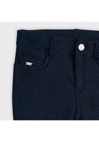 Niebieskie spodnie Mayoral #5