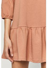 Sukienka Haily's mini, oversize, na co dzień