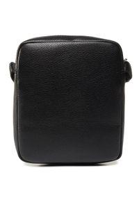 Czarna torba na ramię Calvin Klein