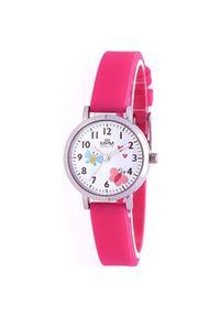PRIM MPM Quality Dětské hodinky Butterfly Love - C W05M.11303.C