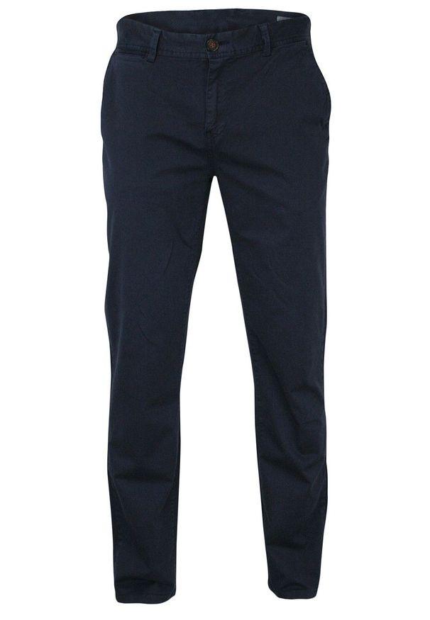 Niebieskie spodnie Ranir na co dzień, casualowe