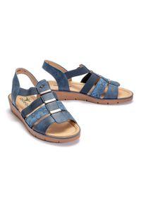 Sandały Aloeloe