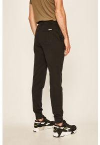 Czarne spodnie dresowe columbia #4