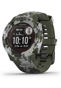 Zegarek GARMIN militarny