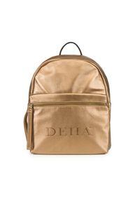Deha - Plecak DEHA EXPRESSION. Wzór: aplikacja. Styl: sportowy