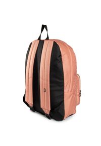 Vans Plecak Long Haul Backpack VN0A4S6XZLS1 Różowy. Kolor: różowy