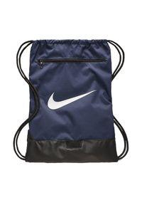 Torba Nike w kolorowe wzory, sportowa
