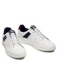 Jack & Jones - Jack&Jones Sneakersy Jfwbyson 12181823 Biały. Kolor: biały