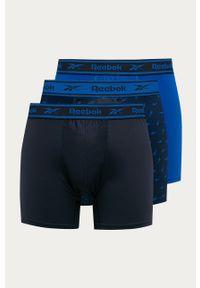 Niebieskie majtki Reebok