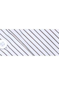 Biała koszula TOP SECRET na jesień, casualowa
