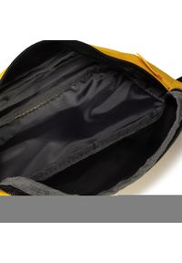 CATerpillar - Saszetka nerka CATERPILLAR - Waist Bag 83615-53 Yellow. Kolor: żółty. Materiał: materiał #5