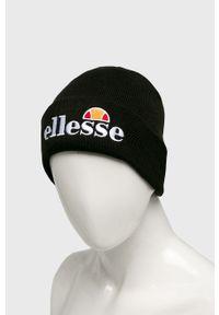Czarna czapka Ellesse #3