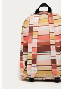 Wielokolorowy plecak Billabong