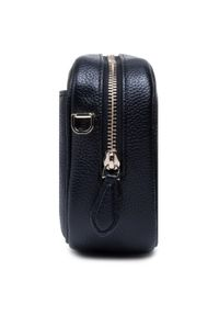 Kate Spade - Torebka KATE SPADE - Md Camera Bag PXR00437 Black 001. Kolor: czarny. Materiał: skórzane. Rodzaj torebki: na ramię