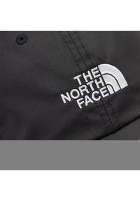 The North Face - Czapka z daszkiem THE NORTH FACE - Y 66 Classic Tech Ha NF0A3FKTKY41 Tnfblack/Tnfwht. Kolor: czarny. Materiał: poliester, materiał