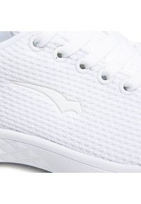 Bagheera - Sneakersy BAGHEERA - Flow 86447-60 C0800 White. Okazja: na co dzień. Kolor: biały. Materiał: materiał. Szerokość cholewki: normalna