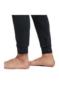 Spodnie treningowe męskie Nike Yoga Dri-FIT CZ2208. Materiał: dresówka, dzianina, materiał, włókno, poliester. Technologia: Dri-Fit (Nike). Wzór: gładki. Sport: fitness