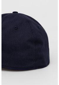 Billabong - Czapka. Kolor: niebieski