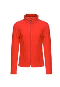 Poivre Blanc - Bluza POIVRE BLANC. Materiał: polar, elastan. Wzór: aplikacja. Styl: sportowy