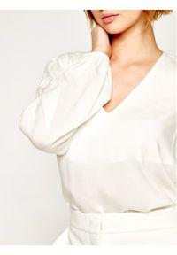 Biała bluzka Manila Grace