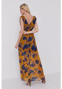 Morgan - Sukienka. Materiał: tkanina. Typ sukienki: rozkloszowane #3
