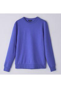 Fioletowa bluza Cropp #1