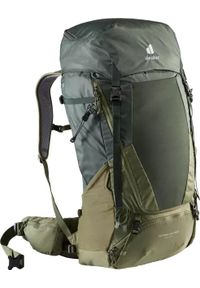 Plecak turystyczny Deuter Futura Air Trek 60 l + 10 l