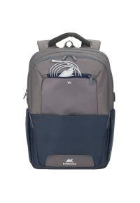 Plecak na laptopa RIVACASE w kolorowe wzory