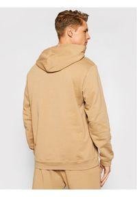 Imperial Bluza F998BLA Brązowy Regular Fit. Kolor: brązowy