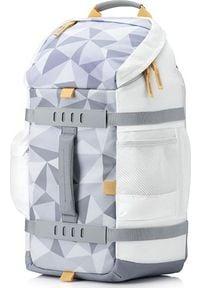 """Plecak HP Odyssey Sport Facets 15.6"""" (5WK92AA#ABB). Styl: sportowy"""
