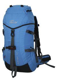 Niebieski plecak Doldy