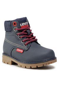 Niebieskie śniegowce Levi's®