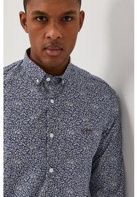 Niebieska koszula Lee Cooper button down