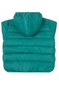 Zielona kurtka puchowa Primigi