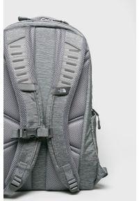 Szary plecak The North Face