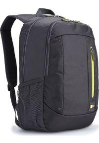 Szary plecak na laptopa CASE LOGIC