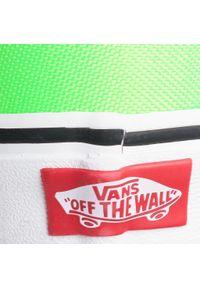 Zielone półbuty Vans z cholewką