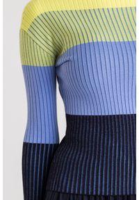 Sweter Sportmax Code do pracy