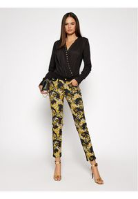 Jeansy slim Versace Jeans Couture