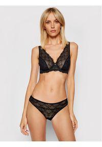 JOOP! - Joop! Figi klasyczne Lovely Lace 604015 Czarny. Kolor: czarny