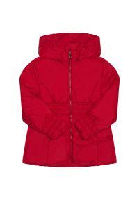Czerwona kurtka zimowa Mayoral