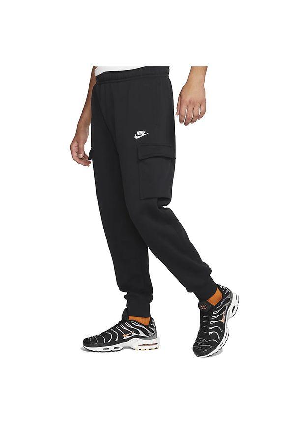 Spodnie Nike casualowe, na co dzień