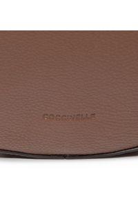 Brązowa torebka klasyczna Coccinelle
