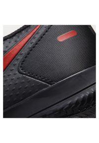 Buty halowe Nike Phantom GT Club CK8466. Zapięcie: sznurówki. Materiał: guma, skóra, materiał, syntetyk. Szerokość cholewki: normalna