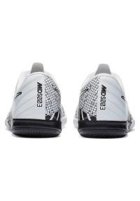 Buty halowe dla dzieci Nike Mercurial Vapor 13 Academy CJ1175. Materiał: skóra, syntetyk. Szerokość cholewki: normalna