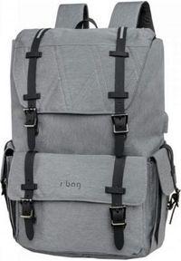 """Plecak R-BAG 15"""" (Z012)"""